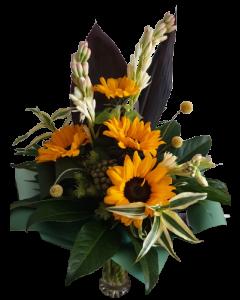 Buchet flori naturale, cod BF27