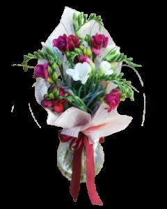 Buchet flori naturale, cod BF28
