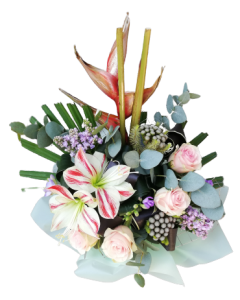 Buchet flori naturale, cod BF32