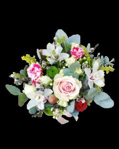 Buchet flori naturale, cod BF37