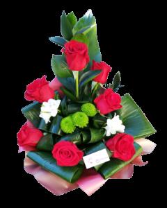 Buchet flori naturale, cod BF41