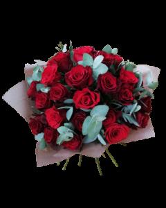 Buchet flori naturale, cod BF43