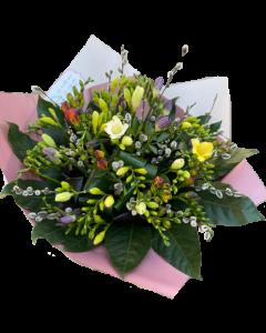 Buchet flori naturale, cod BF45