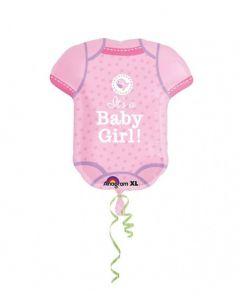 "Folie Body ""It's a Baby Girl"", cod 30911"