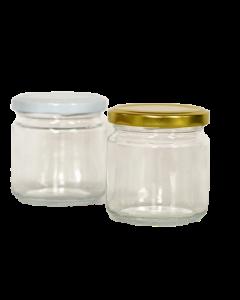 Borcan 200 ml Honey, cod BST180