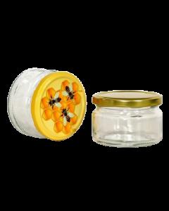 Borcan 250 ml Kaviar, cod BST230