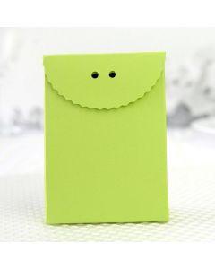 Cutie verde, cod C 2