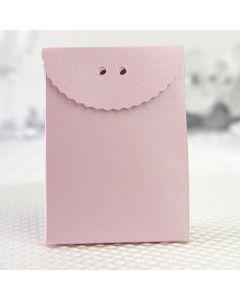 Cutie sidefata roz, cod C 3