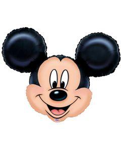 Balon folie Mickey, cod 31548
