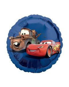 Balon folie Cars, cod 22949