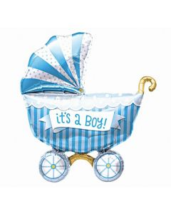 "Folie Carucior ""It's a boy"", cod 01019"
