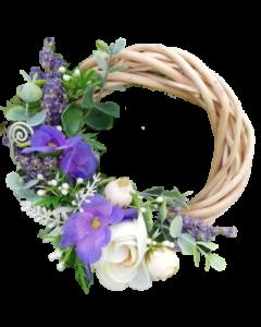 Coronita decorativa, cod CO02