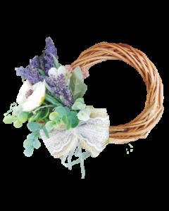 Coronita decorativa, cod CO07