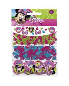 Confetti masa Minnie, cod 996117