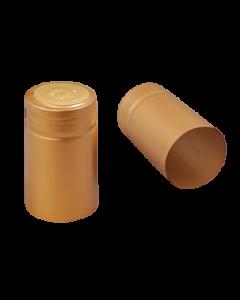 Capison termocontractabil auriu 30*55 mm, cod DC05 auriu