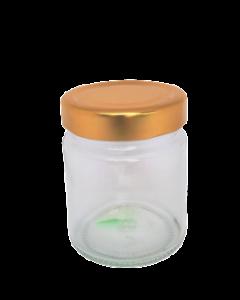 Borcan 200 ml Rotund, cod BST181