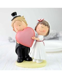 Figurina tort, cod DG7061