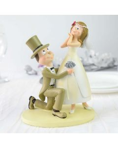 Figurina tort, cod DG7321