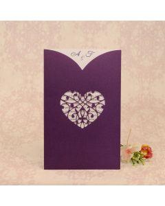 Invitatie nunta 2205 Z