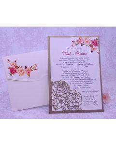 Invitatie nunta 2217 Z