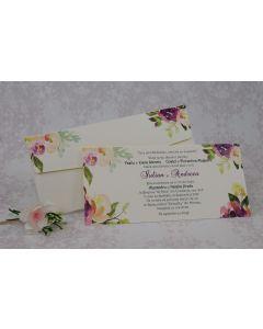 Invitatie nunta 22120 Z