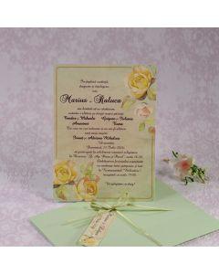 Invitatie nunta 22103 Z