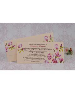 Invitatie nunta 2204 Z