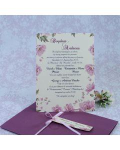 Invitatie nunta 2201 Z