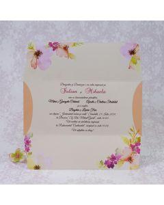 Invitatie nunta 2212 Z