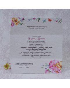 Invitatie nunta 2209 Z