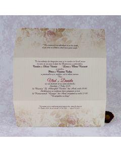 Invitatie nunta 2211 Z