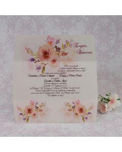Invitatie nunta 2214 Z