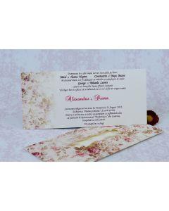 Invitatie nunta 22167 Z