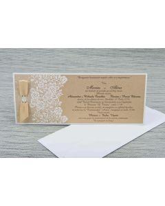 Invitatie nunta 1159