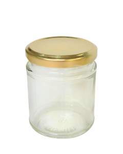 Borcan 200 ml Elegant, cod BST182