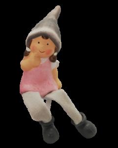 Figurina ceramica, cod FIC14
