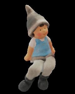 Figurina ceramica, cod FIC15