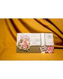 Invitatie nunta 4022 B