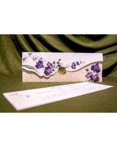 Invitatie nunta 4006 B