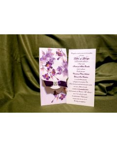 Invitatie nunta 4003 B