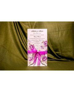 Invitatie nunta 4013 B