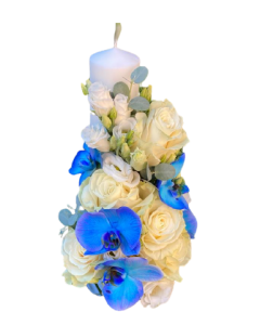 Lumanari nunta, cod LC18