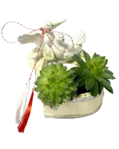 Aranjament floral, cod MAR003