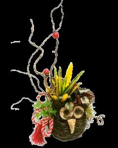 Aranjament floral, cod MAR005