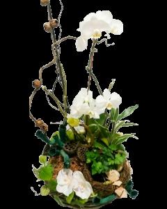Aranjament floral, cod MAR011