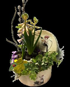 Aranjament floral, cod MAR019