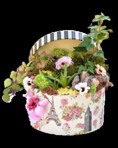 Aranjament floral, cod MAR031