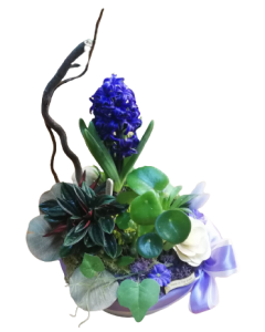 Aranjament floral, cod MAR033