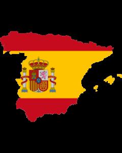 Texte Spaniola