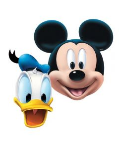 Masca Mickey Mouse & Donald Duck, cod 994161